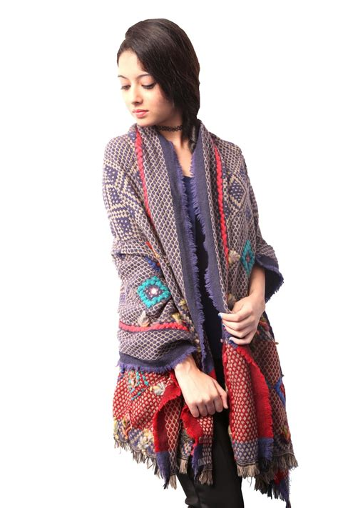 winter scarves manufacturers exporters from india kk