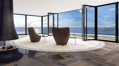 arredamento moderno di lusso interni di lusso 5 progetti di arredo moderno in bianco e