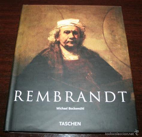 libro rembrandt rembrandt michael bockem 252 hl taschen 2006 comprar libros de pintura en todocoleccion