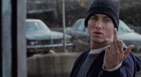 movie by eminem eminem turned down 8m movie role as 50 cent s rival gang