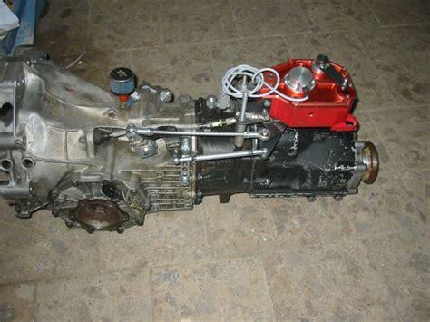 Audi 01e Getriebe by Sqs Racing Audi 01e Box Sequent