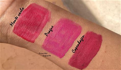 Harga Lipstik Chanel Indonesia lipstick monte carlo daftar harga terlengkap indonesia