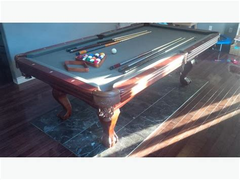 Ping Pong Pool Table Top by 4x8 Pool Table With Ping Pong Top Cobble Hill Cowichan