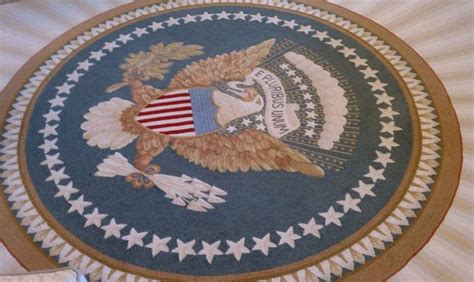 oval office carpet oval office carpet picture of the george w bush