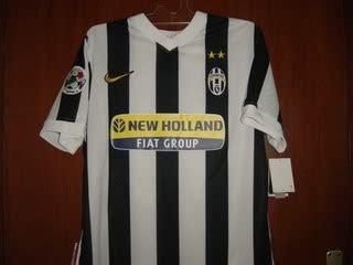 Baju Kaos Juventus Keren Warung Kaos 2 baju bola jersey bola 2009 2010 juventus
