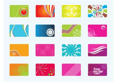 https www vecteezy free vector business card templates free business cards free vector stock