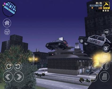 gta 4 apk android grand theft auto iii apk version for android