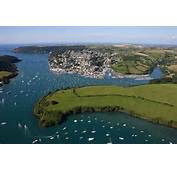 Salcombe Has Become One Of The Most Expensive Areas England  EE24