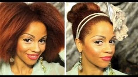 janell snowden wikipedia african american twisted buns hairstyle gallery