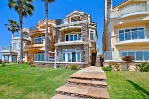 Huntinngton beach beachfront homes for sale in huntington beach