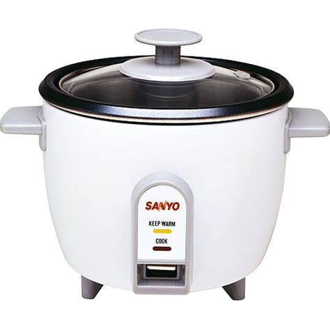 sanyo rice cooker steamer ec 505 review equal reviewer