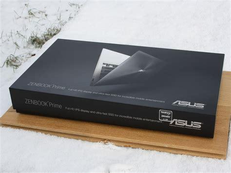 Laptop Asus Zenbook Prime Touch Ux31a Bhi5t review asus zenbook prime ux31a touch ultrabook