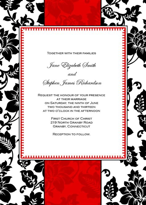 art deco background wedding invitation wedding