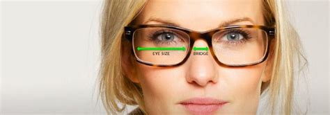 how to find your glasses size fit with these easy