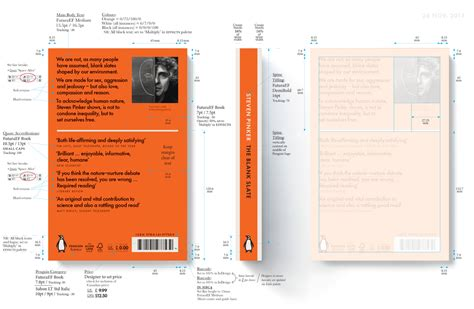 template for book cover with spine jim stoddart