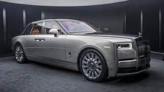 Roll Royce Ghost Wordlesstech 2018 Rolls Royce Phantom Viii