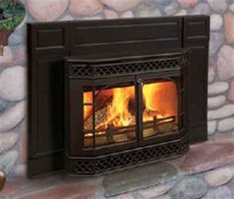 1000 ideas about fireplace inserts on gas