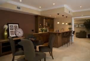 best colors for basements rooms