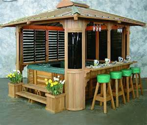 Terrace Awnings Gazebo Tensile