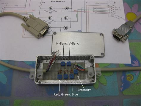 variable resistor ps1 vga port wiring diagram monitor out of sleep 44 wiring diagram images wiring diagrams