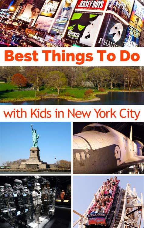 city vacation 10 things to do with kids in portland oregon things to do with kids in nyc family vacation hub