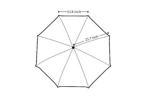 umbrella pattern design pookoo vintage elephant art personalized custom foldable