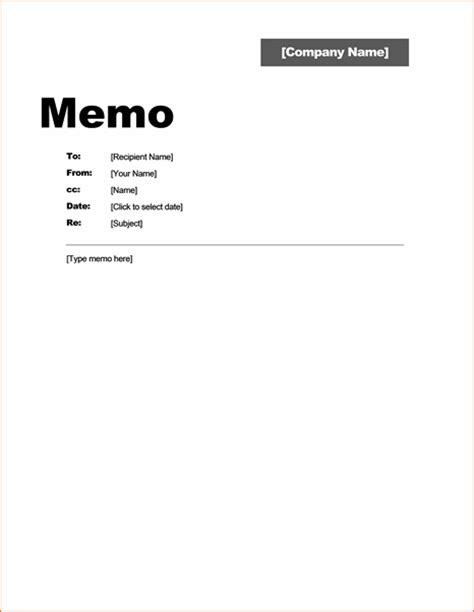 microsoft office memo template 7 office memo template memo formats