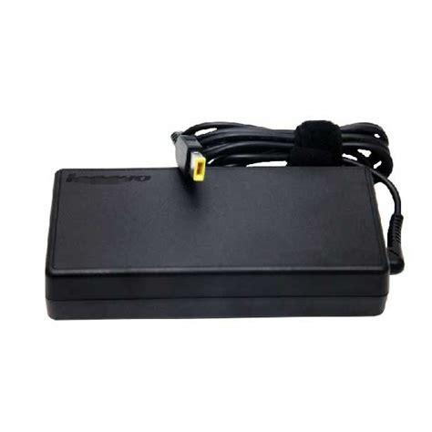 Adaptor Lenovo 20v 8 5a genuine lenovo thinkpad t440p w540 20v 8 5a 170w laptop