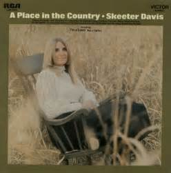 A Place In The Country Skeeter Davis A Place In The Country Usa Vinyl Lp Album Lp Record 568872