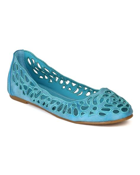 nature breeze frankfurt 02 new women leatherette cut out
