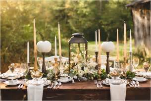 Diy thanksgiving table diy kits and finished products seen in