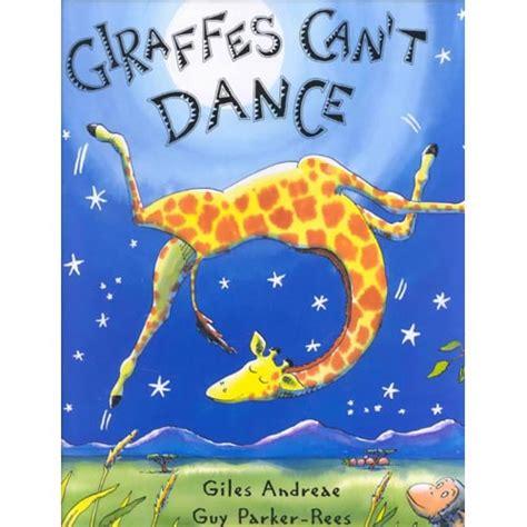 giraffes cant dance giraffes can t dance walmart com