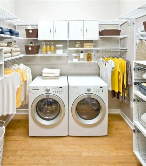 laundry room shelving units 33 laundry room shelving and storage ideas home style