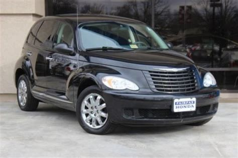 four seasons 174 chrysler pt cruiser 2 4l 2006 2007 a c condenser purchase used 4dr base 2 4l cd front wheel drive tires front all season wheel covers in
