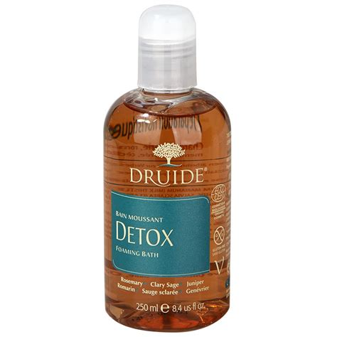 How To Detox From Aleve by Bain Moussant D 233 Tox Druide