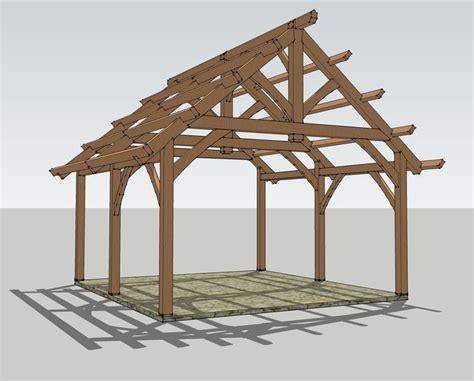 121 best timber frame plans images on pinterest timber