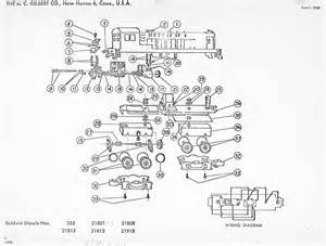 american flyer locomotive baldwin diesels parts list diagram traindr