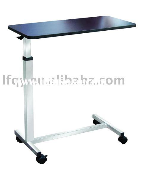 desk on wheels ikea ikea over bed table on wheels nazarm com