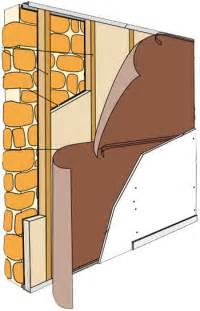 dossier isolation des murs par l int 233 rieur tutoriel