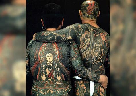 yakuza family tattoo journalist reveal secrets of japan s notorious yakuza