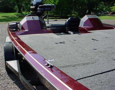 bass boat central setup organizer