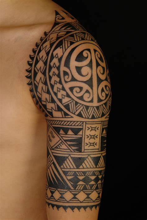 tattoo design gallery articles 60 brilliant polynesian tattoos inkdoneright