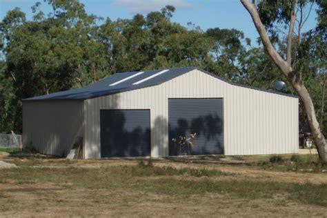 Australian Barn Sheds by Outwest Garages Sheds Carports Garden Sheds Barns