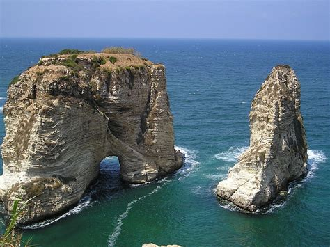 top tourist attractions in lebanon travel beirut city in lebanon tourist attraction the