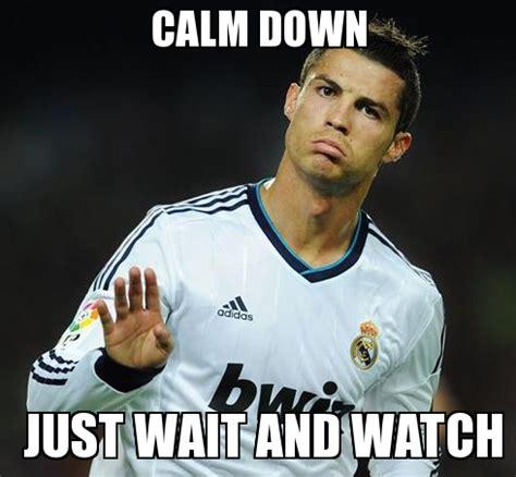 Ronaldo Crying Meme - cristiano ronaldo memes memes