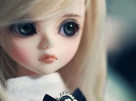 wallpaper girl doll cute barbie doll dp for girls