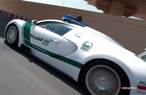 fastest police car world s fastest police car tops at 276mph w video