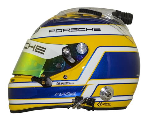 porsche design helm this is why the helmets of these 7 porsche factory drivers