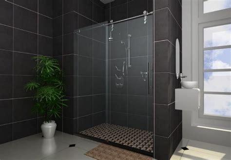 Bathroom Walk In Shower Designs » Home Design 2017