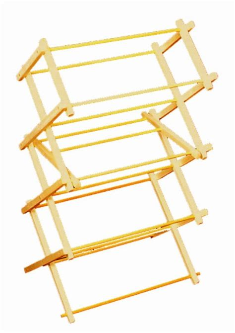Small Drying Rack by Ccw Amish Folding Drying Rack Gt Small Drying Rack